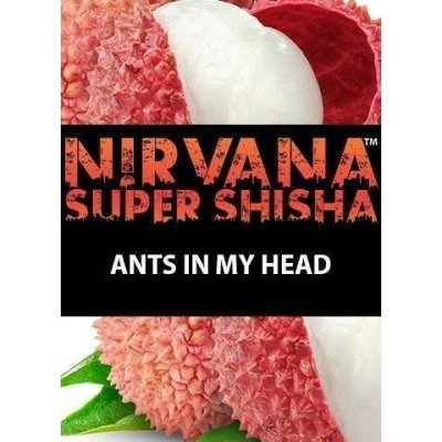 Табак Nirvana Ants In My Head 100 грамм
