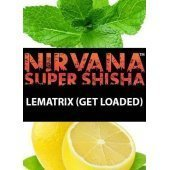 Табак Nirvana Lematrix Get Loaded 100 грамм