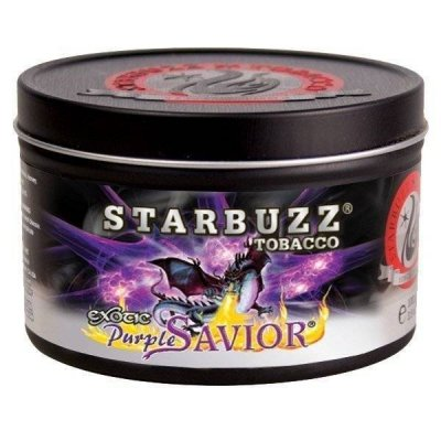 Табак Starbuzz Purple Savior 250 грамм