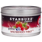 Табак Starbuzz Wildberry Mint 250 грамм
