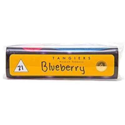 Tangiers Blueberry
